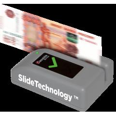 Детектор валют автоматический Cassida Sirius S (с АКБ)