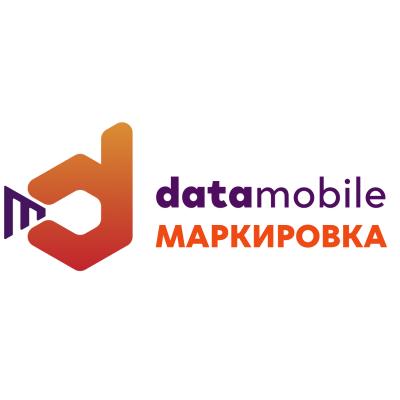 DataMobile модуль Маркировка