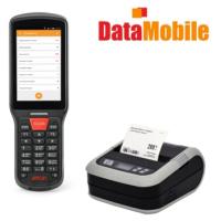 Комплект АТОЛ SMART.Lite DataMobile (Online + Маркировка) + Принтер этикеток АТОЛ BP41