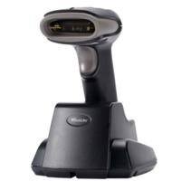 Сканер штрих-кода Winson WNI-6213 беспроводной (ЕГАИС, Табак, Лекарства, Обувь)
