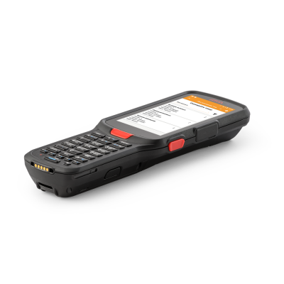 """Терминал сбора данных АТОЛ Smart.Pro расширенный (4.5"""", Android 9.0, MT 6762, 3Gb/32Gb, 2D SE4750, Wi-Fi, BT, 4G, Camera, БП, IP67, 6000 mAh)"""