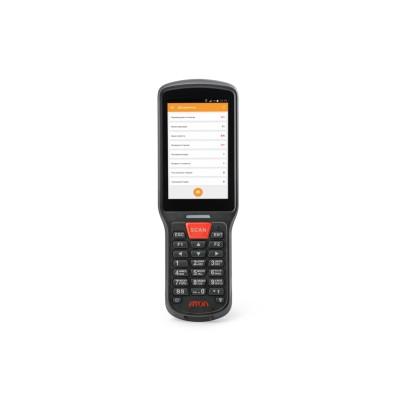 Терминал сбора данных ТСД АТОЛ SMART.Lite 2D Imager SE4710 + ПО DataMobile, версия Стандарт (52025)