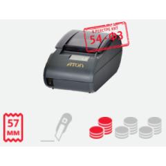 АТОЛ 30Ф USB  с ФН