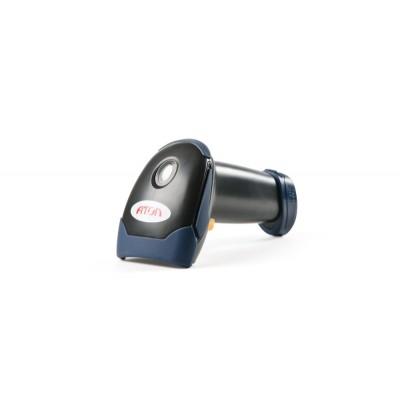 Сканер штрих-кода Атол SB 1101 Plus USB Черный без подставки