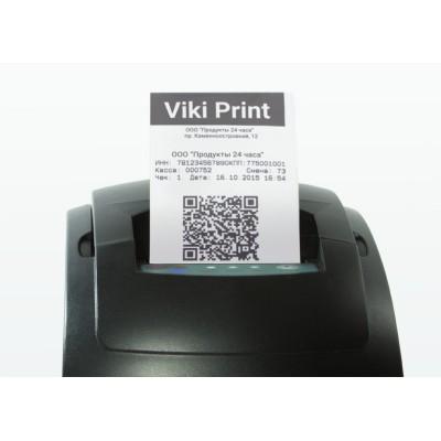 ДРИМКАС Viki Print 57 с ФН 36