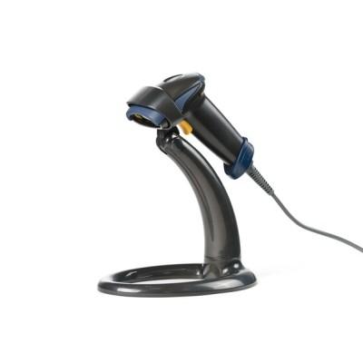 Сканер штрих-кода Атол SB 1101 USB Черный с подставкой
